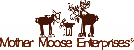 Mother Moose Logo